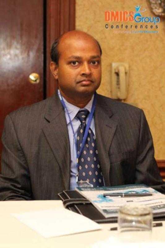 Dharani Das | OMICS International