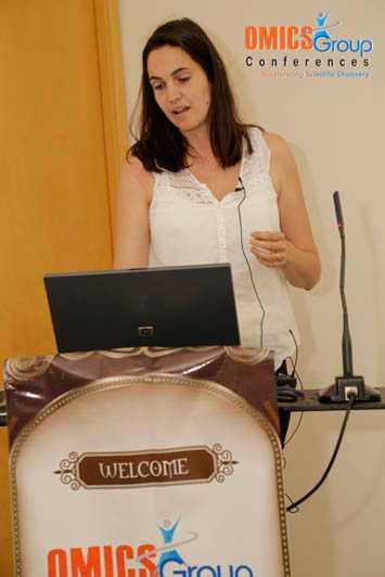 Lorena de Pablo | OMICS International