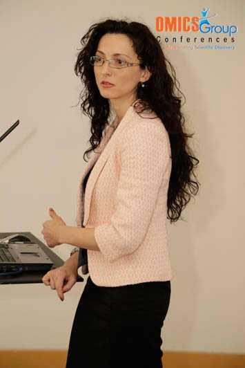 Leticia Sanjosé  | OMICS International