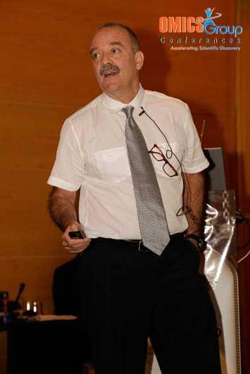 Roberto Gaxiola  | OMICS International