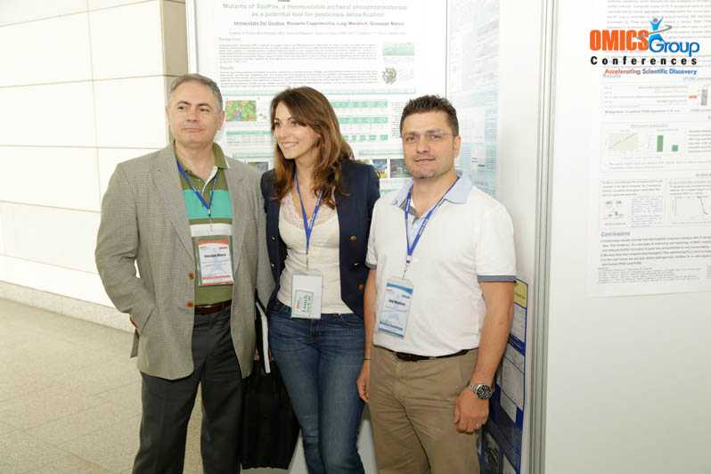 Andreia de A. Morandim-Giannetti | OMICS International