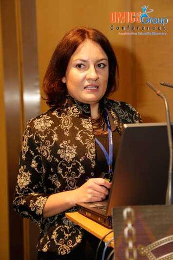 Barbara Blasiak | OMICS International