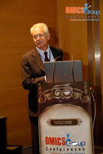 Paolo Ferruti  | OMICS International