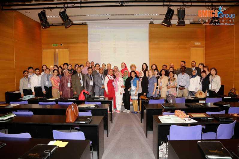 Khaled Ismail Ghaleb  | OMICS International