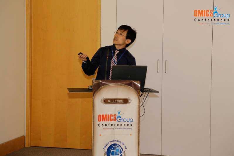 Eka Sunarwidhi Prasedya | OMICS International