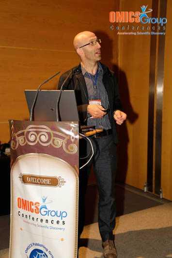 Tomasz Warzecha | OMICS International