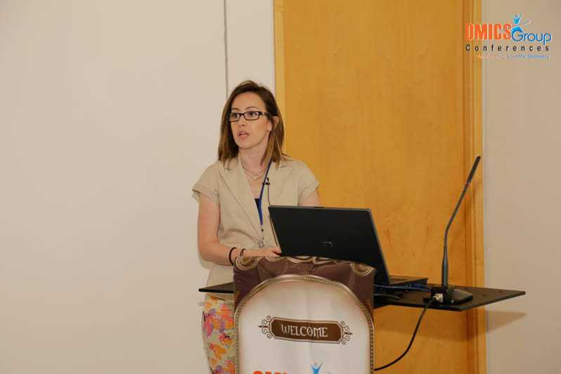 Rosa D. Hernansaiz Ballesteros | OMICS International