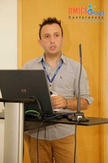 Benoit Serive | OMICS International
