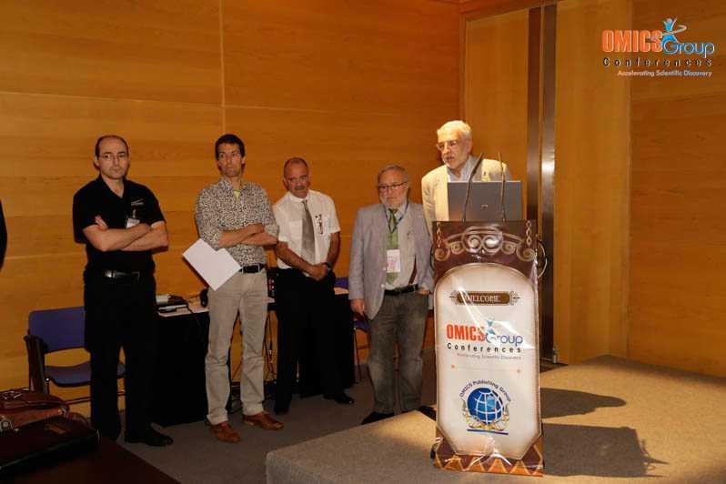Alain Goossens | OMICS International