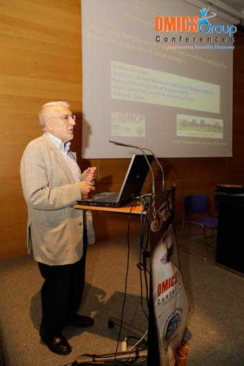 Ramon Serrano | OMICS International
