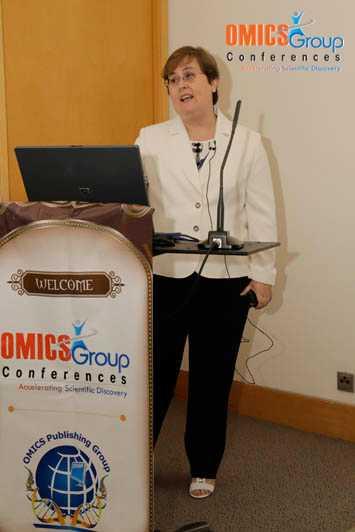 Maria Rosa DE LA COLINA MONTERO | OMICS International