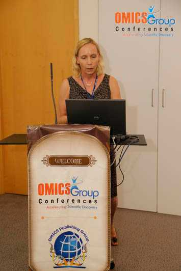 M. A. Martin-Luengo | OMICS International