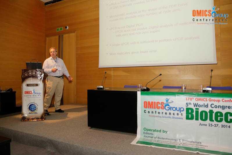 John SantaLucia Jr. | OMICS International