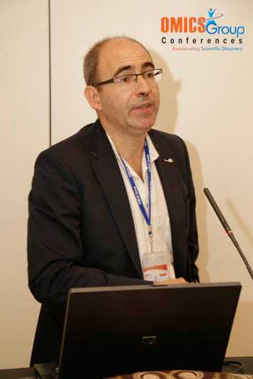Francisco J. Plou | OMICS International