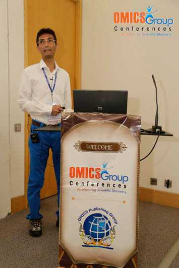 Munawar Hussain | OMICS International