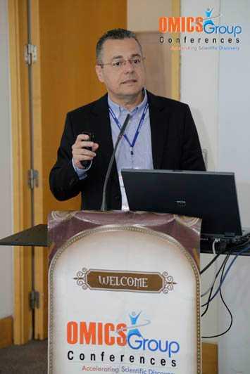 Ferdinando Febbraio | OMICS International