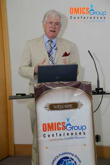 Alexander von Gabain | OMICS International