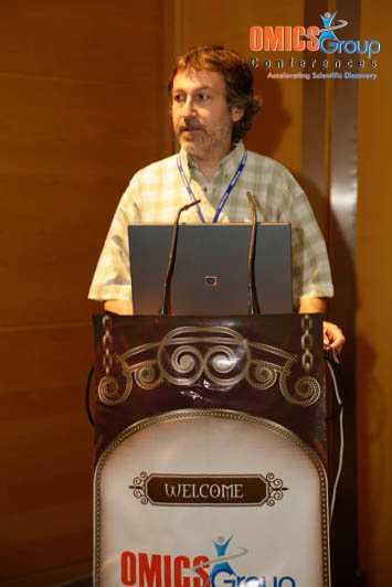 Xavier Fernàndez-Busquets | OMICS International