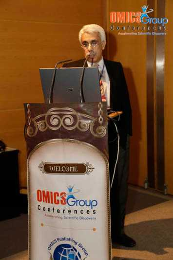 Mohamed Mahmoud Sowilem | OMICS International
