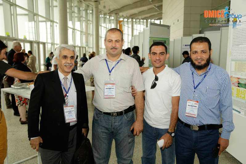 Khairy M. A. Zoheir | OMICS International