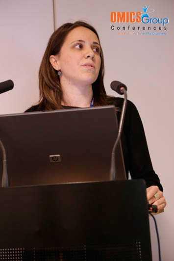 Ivana Radojcic Redovnikovic | OMICS International