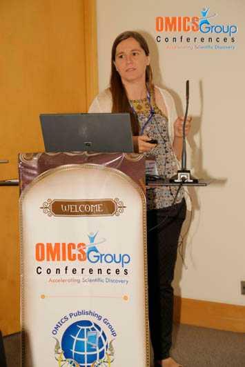Amparo Pascual-Ahuir Giner | OMICS International