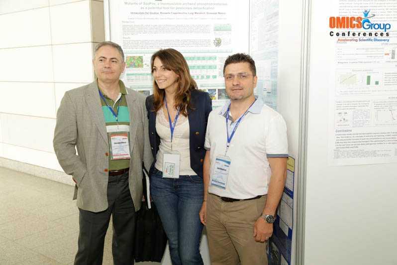 Giuseppe Manco | OMICS International
