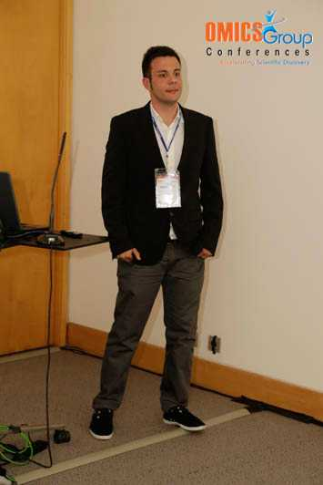 Stefano Varrella | OMICS International