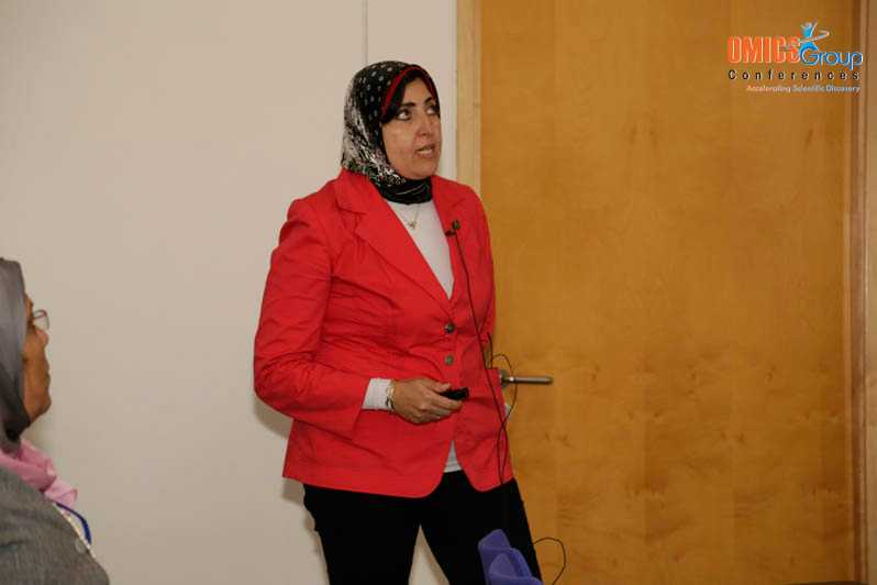 Manal M.A. El-Naggar | OMICS International