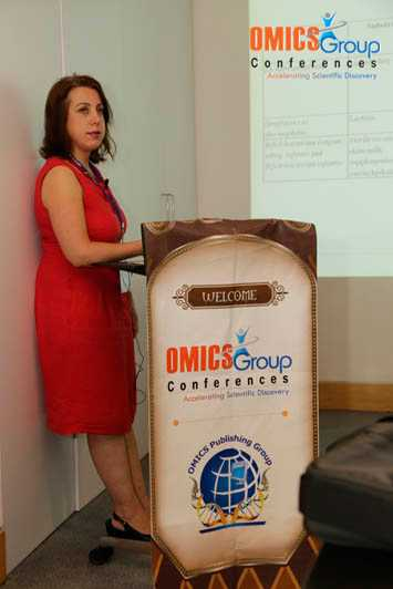 I. Zinicovscaia | OMICS International