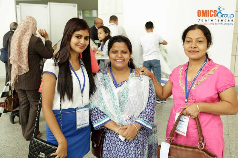 Tuhina Verma    OMICS International