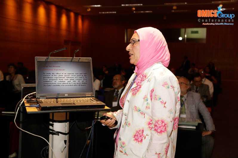 Aida M. El-Zawahry | OMICS International