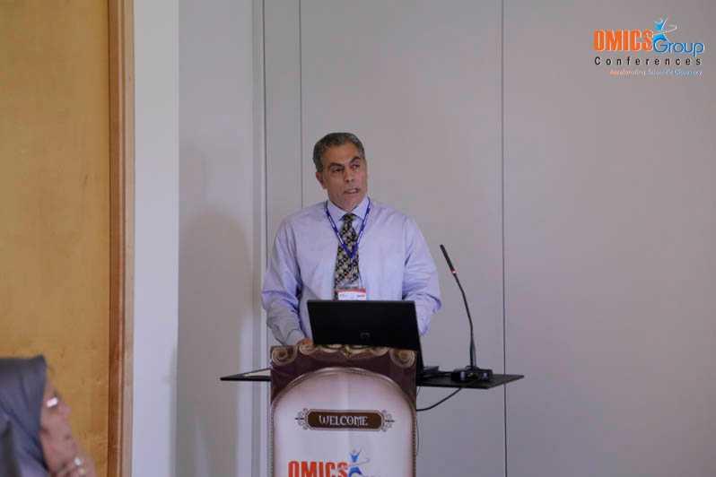Hamed A. El-Serehy | OMICS International