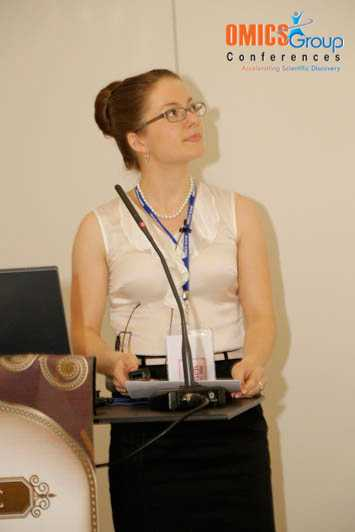 Anni Keranen  | OMICS International
