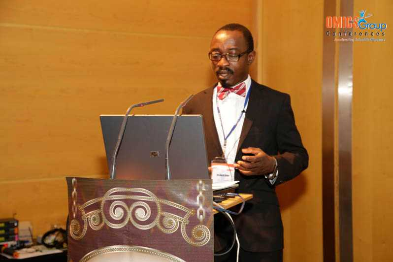 Richard Addo | OMICS International