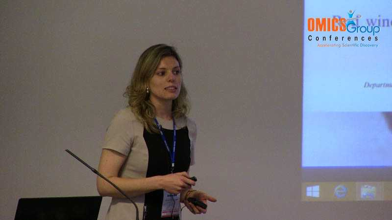 Caroline Dani | OMICS International