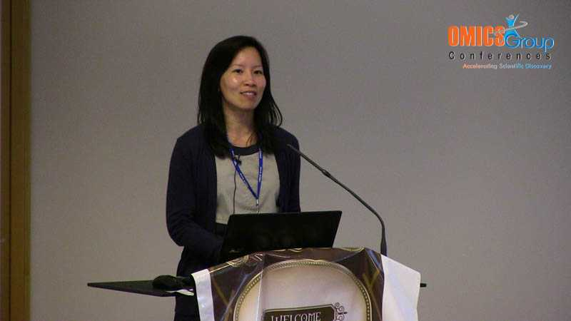 Julia MW Wong | OMICS International