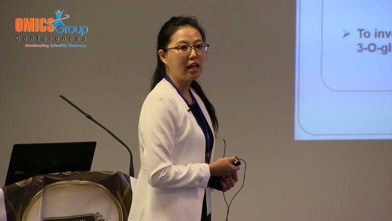 Fang-Ching Hu | OMICS International