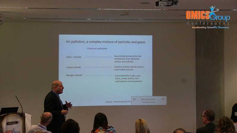 Fernando Holguin | OMICS International
