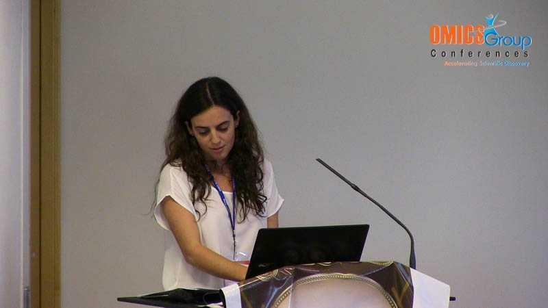 Marina M Belluci  | OMICS International