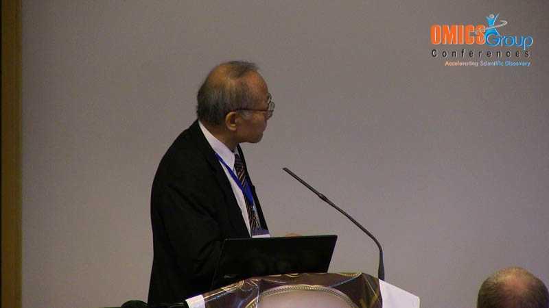 Toshio Okano | OMICS International