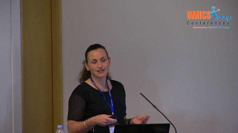 Pamela Magee | OMICS International
