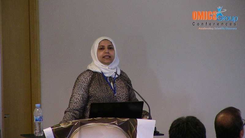 Hala Hazam Al-Otaibi | OMICS International