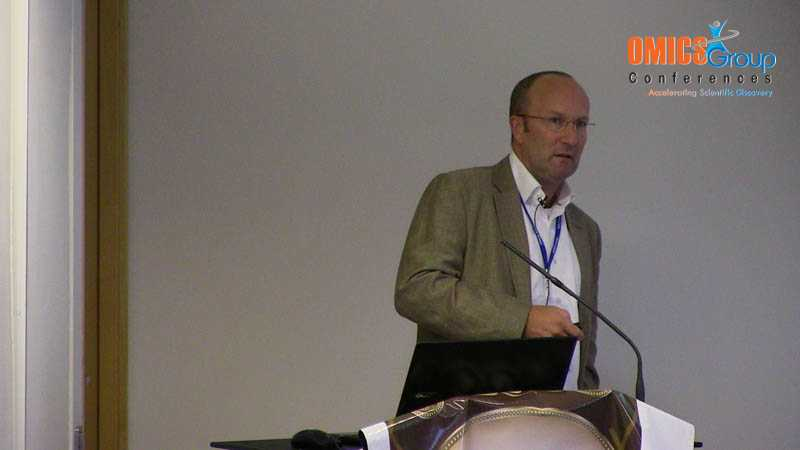 Johannes Wogatzky | OMICS International