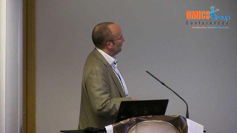 Johannes Wogatzky   OMICS International