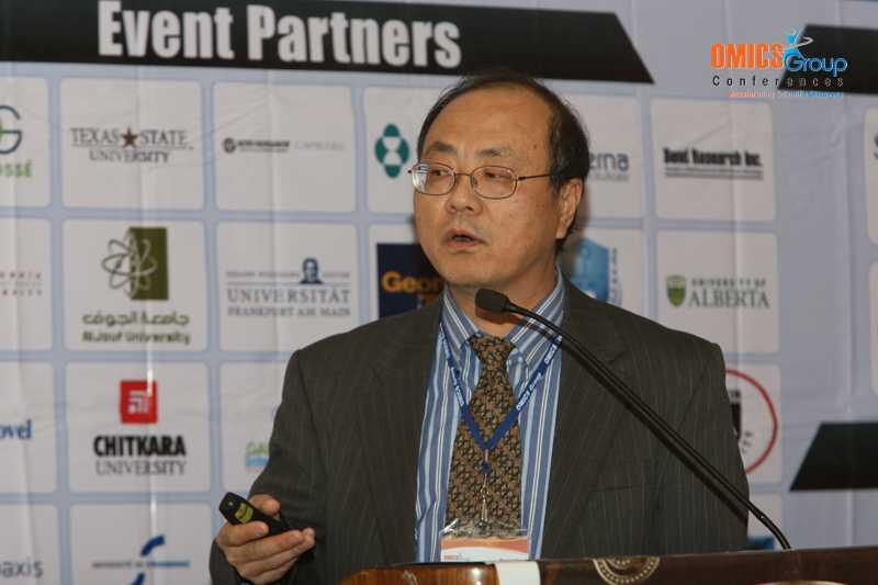 Shao Xiang Lu | OMICS International