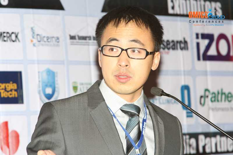 Bo Ying | OMICS International