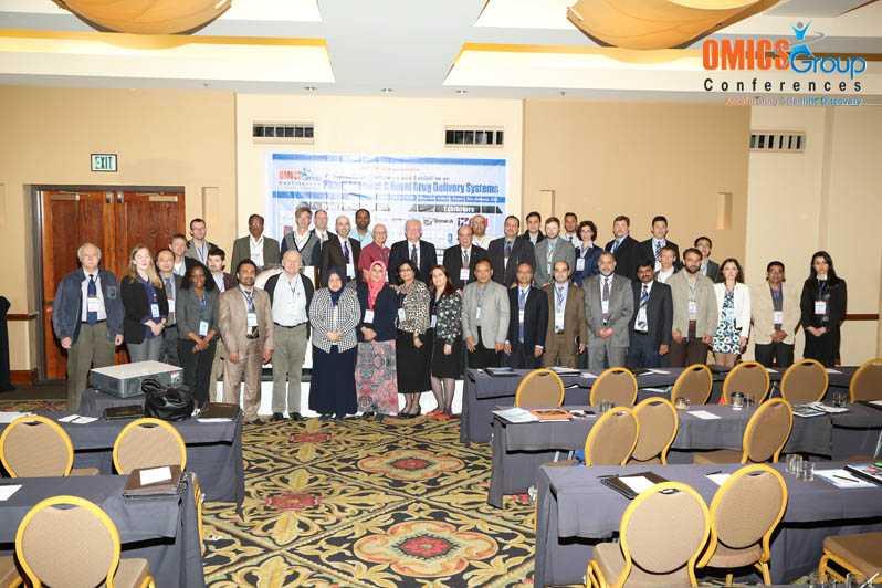 Sneha Gurudevan   OMICS International