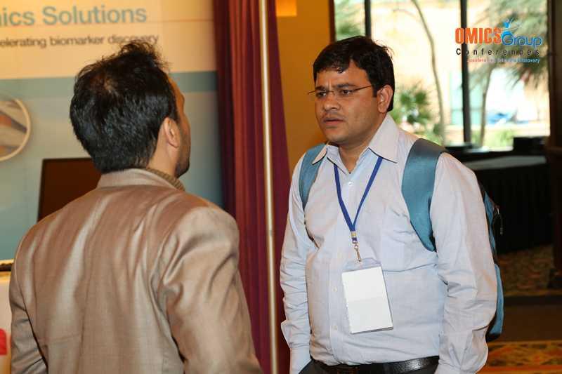 Rishi Paliwal | OMICS International