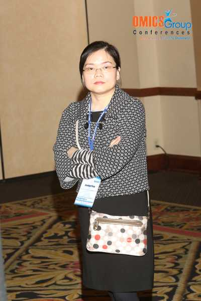 Xiaohua Peng | OMICS International